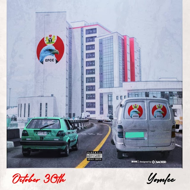 [Music] Yomlee – October 30th