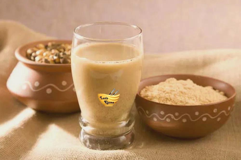 Sattu Drink Recipe in Hindi