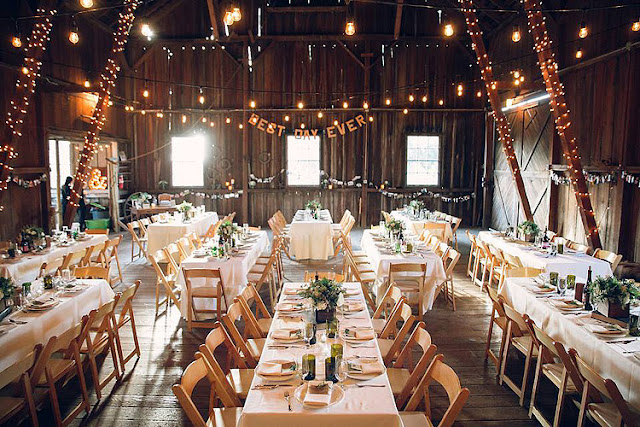 Farm Wedding Venues In Pa