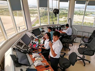 Áp dụng phương thức điều hành bay mới tại sân bay Cam Ranh