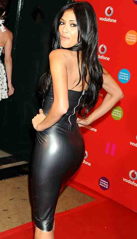 Nicole Scherzinger Sexy Pics