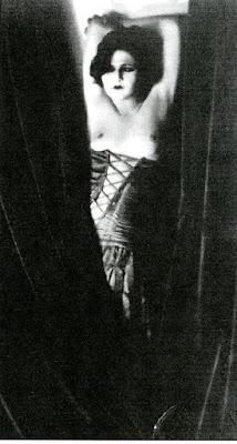 Dancer Anita Berber - Berlin 1920s