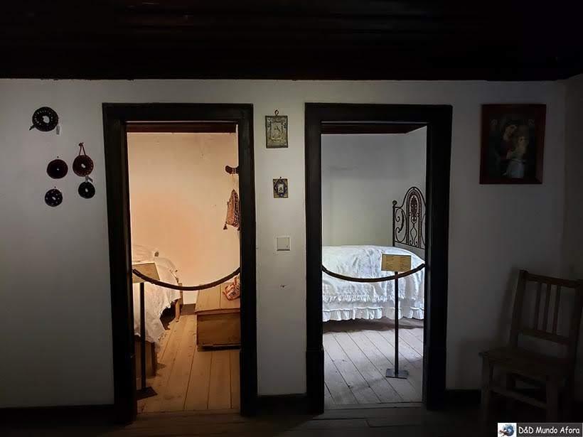 Casa-Museu Aljustrel - O que fazer em Fátima