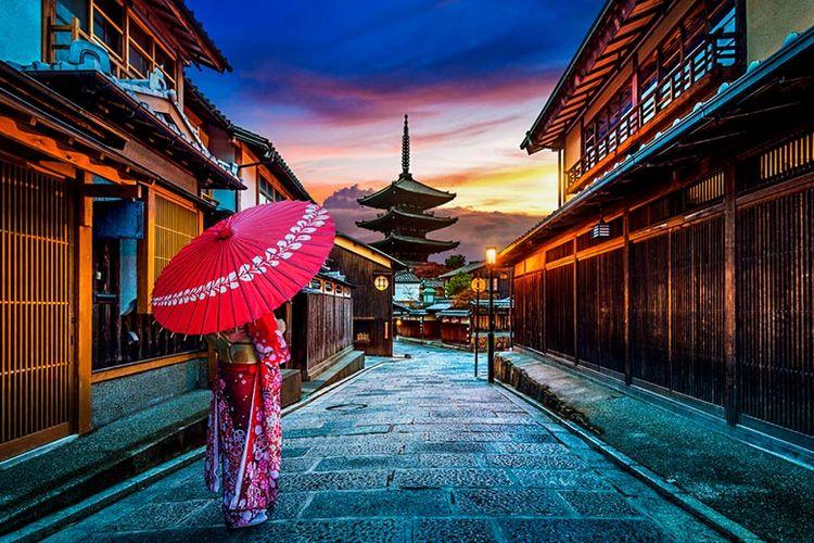 Kota-Kota Terbaik yang Penuh Daya Tarik di Asia, Belajar Sampai Mati, belajarsampaimati.com, hoeda manis