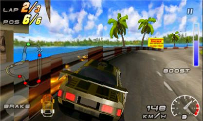 3 Game Android 3D Terbaik | GUBUG ANDROID