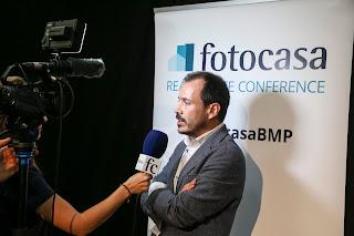 Barcelona Meeting Point BigData Fotocasa - Carlos Olmos socio director uDa urbanData Analytics
