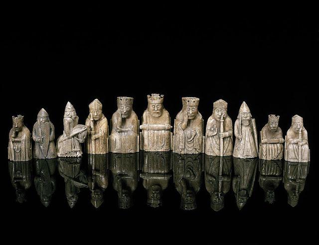 Permainan Papan Terbaik Dari Dunia Kuno
