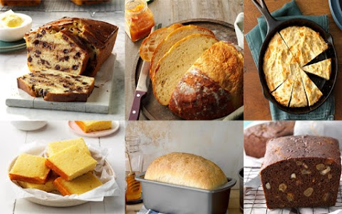 7  Easy Bread Recipes for Beginner Bakers