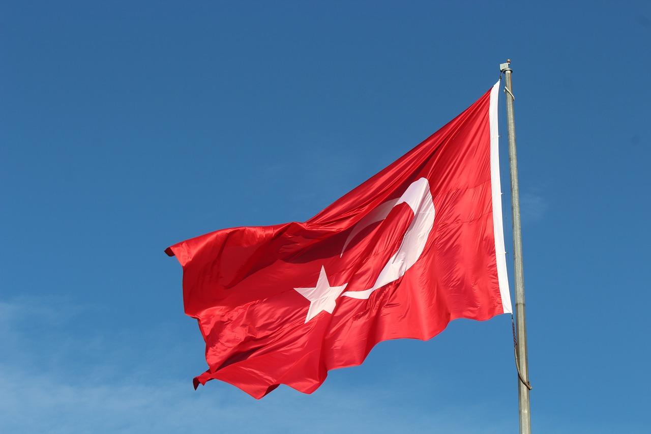 turco, sinónimo