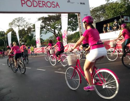 Passeio ciclístico em comemoração ao Dia Internacional da Mulher vai passar pelo Rio Vermelho