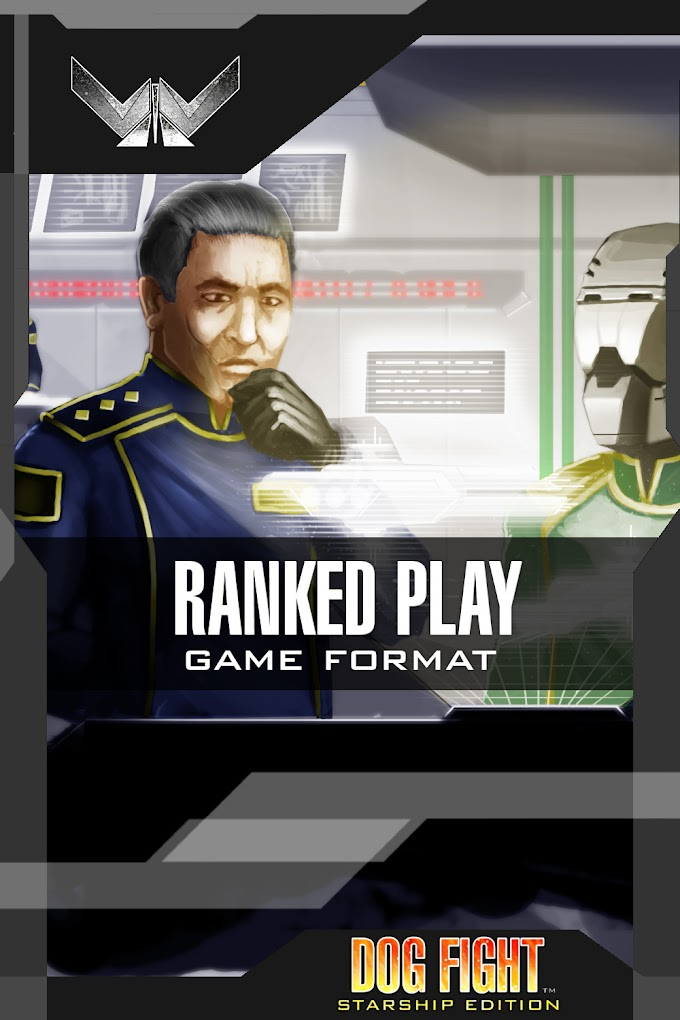 Game Format: Ranked