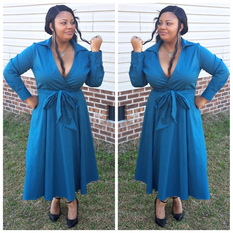 plus size bloggers of color