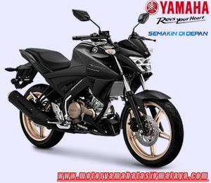 Kredit Motor Yamaha Vixion Tasikmalaya