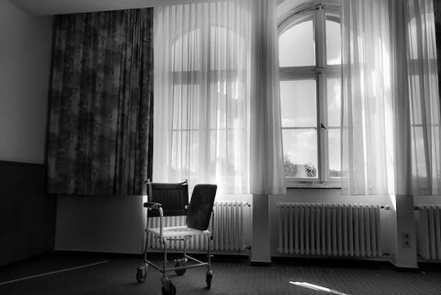 Ruangan Perawatan Penderita Kanker