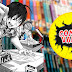 Comics Valor, una propuesta de publicación independiente de mangas en México