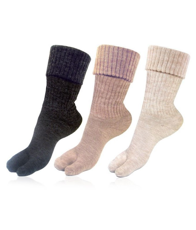 What Are The Needs Of Wear Woolen Socks?