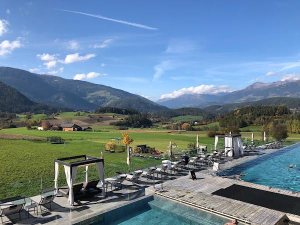 glutenfrei im 5* Wellness Hotel Winkler in Südtirol