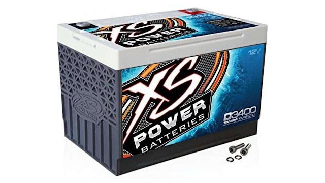 XS Power D3400 XS Series
