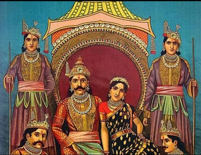 द्रौपदी के ऐसे कौनसे राज हैं जो बहुत कम लोग जानते हैं?  जानिए उन राजो को हिंदी गाथा