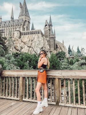 Universal Resort Orlando Photo Spots