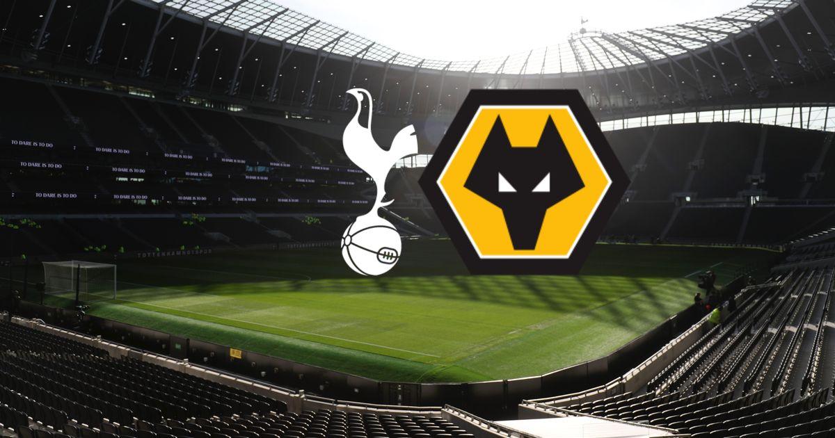 بث مباشر مباراة توتنهام وولفرهامبتون