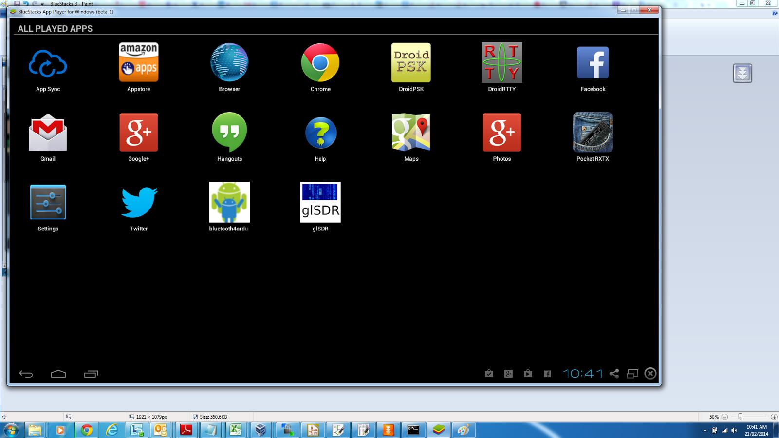 bluestacks download for windows xp