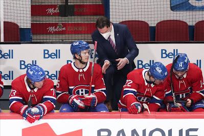 Canadiens Extend Assistant Coach