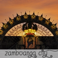 Zamboanga City | Travel Jams