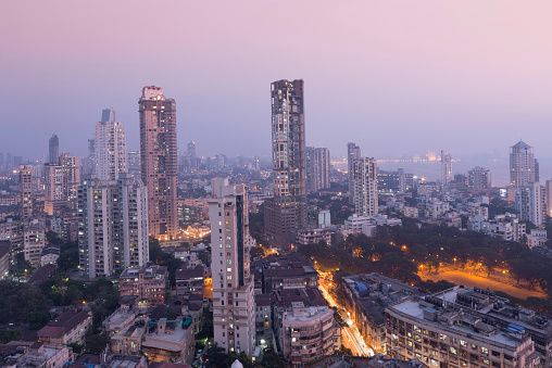 Navi Mumbai, Cleanest City Of India