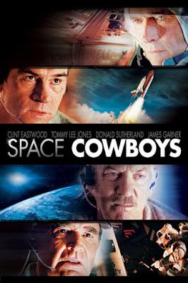 Space Cowboys (2000) สเปซ คาวบอยส์ ผนึกพลังระห่ำกู้โลก  [Subthai ซับไทย]