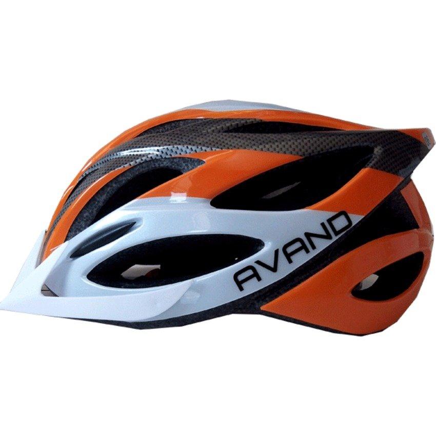 Helm Sepeda Avand Murah