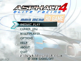 asphalt 4 elite racing HD.jpg