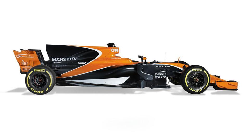 Mclaren S F1 Team Went Through Five Honda Engines In Four