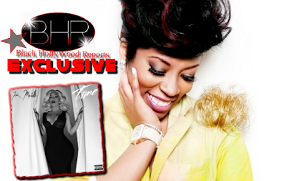 "K.Michelle Is Back With New Single ""Time"""