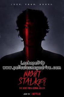 Acosador nocturno: A la caza de un asesino en serie Temporada 1 (2021) HD 1080P Latino [Google Drive] LachapelHD