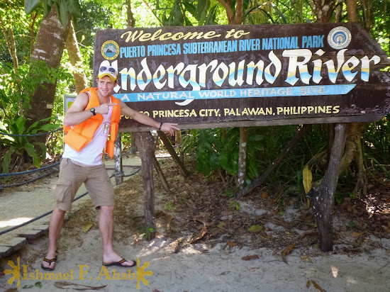 Welcome to Puerto Princesa Underground River