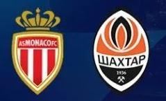 Monaco vs Shaktar