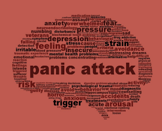 How To Handle And Overcome Panic Attacks