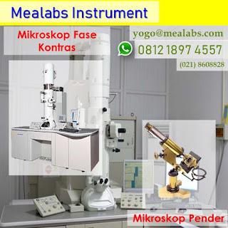 Jenis - Jenis Mikroskop Part 2