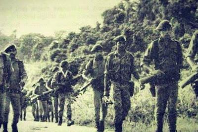 Ketika Pasukan Khusus Bentrok, Brimob Duduki Markas dan Sweeping Anggota Kopassus
