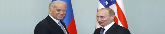 What Happens When Joe Meets Vlad?