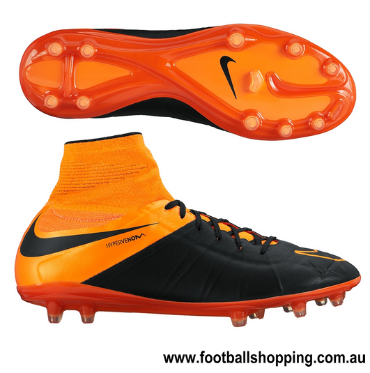low priced 22f44 0c401 For the first time in history, Nike will release a leather version for the  Nike Hypervenom 2, Nike Mercurial Superfly, Nike Mercurial Vapor X and Nike  ...