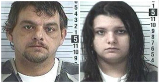 Πάτερας και κόρη πιάστηκαν επ' αυτοφώρω να κάνουν σ*ξ στην αυλή του σπιτιού τους
