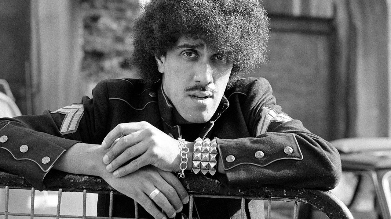 7 dias, 7 notas : La música en historias: ¿Sabes? ¡Phil Lynott murió!