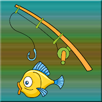 Play Games2Jolly Find The Fishing Spinning Rod