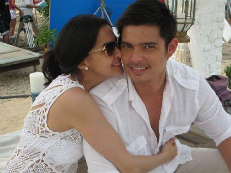 Perkahwinan Pelakon Filipina Marian Rivera & Dingdong ...