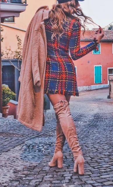 Fantastic Winter Outfits To Wear Right Now