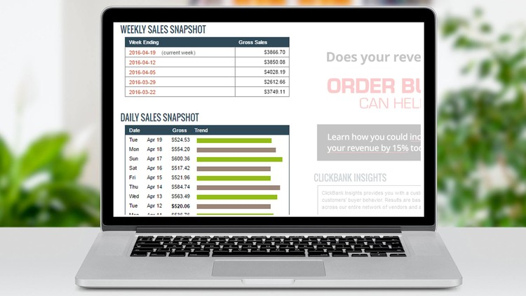 Affiliate Marketing 2.0 for Stable and Recurring Income Coupon
