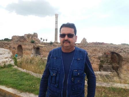 Cartagina (Carthage) - pe urmele lui Hannibal