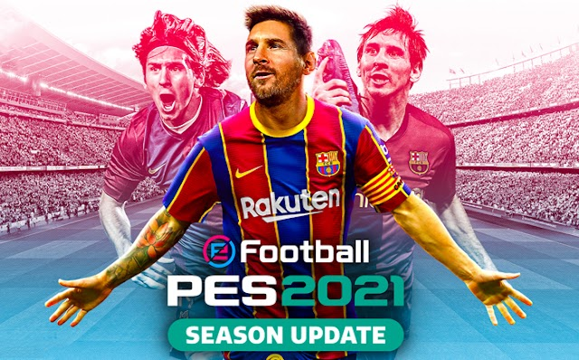 EFootball PES 2021 Full Game Download For PC